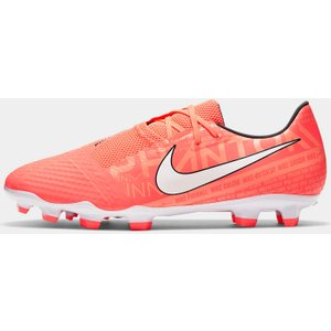 Nike Phantom Venom Academy Mens Firm Ground Football Boots Mango/anthracit 290669 11 201405, Mango/Anthracit