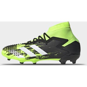 Adidas Predator 20.1 Junior Fg Football Boots Signgreen/black 430555 5 086004, SignGreen/Black