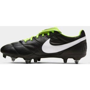 Nike Premier 2 Sg Football Boots Black 464623 7 732817, Black