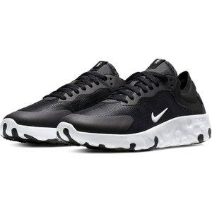 Nike Renew Lucent Mens Trainers Black/white 349406 6 121116, Black/White