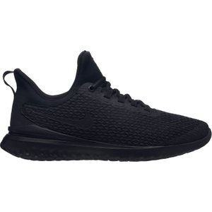 Nike Renew Rival Mens Trainers Dkgrey/black 103525 12 121356, DkGrey/Black