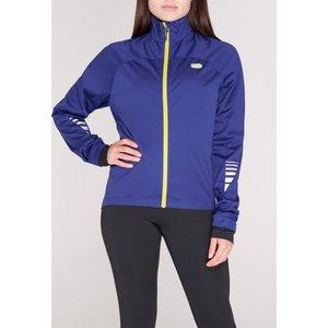 Sugoi Rs 180 Cycling Jacket Ladies Deep Royal 292381 L 639820, Deep Royal