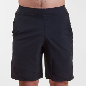 Under Armour Shorts Mens Black /  / Jet 61007 S 1328654 001, Black /  / Jet