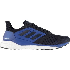 Adidas Solarglide St Mens Running Shoes Navy/ink 241923 7h 212136, Navy/Ink