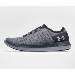 Under Armour Speedform Slingride 2.0 Running Shoes Pitch Grey 61048 8h 3020326 106, Pitch Grey