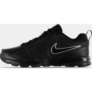 Nike T Lite Xi Mens Training Shoes Black/silver 115353 6 131079, Black/Silver