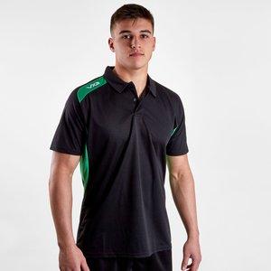 Vx 3 Team Tech Polo Shirt Black 91371 L 630509, Black
