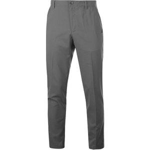 Adidas Tech Golf Pants Mens Lead 320698 36wr 362029, Lead