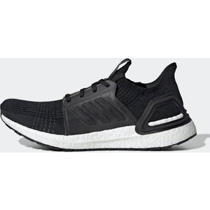 Adidas Ultraboost 19 Mens Running Shoes Black/white 263541 12 211153, Black/White
