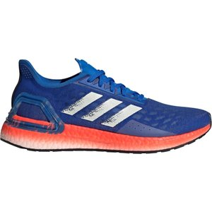 Adidas Ultraboost Pb Mens Running Shoes Blue/white 307532 9h 211969, Blue/White