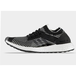 Adidas Ultraboost X Ladies Running Shoes Black 138143 5 214373, Black