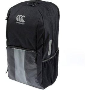 Canterbury Vaposhield Training Backpack Black 43496 Ones E201394 989, Black