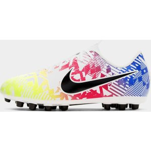 Nike Vapour 13 Firm Ground Football Boots Child Boys White 462997 1 730189, White