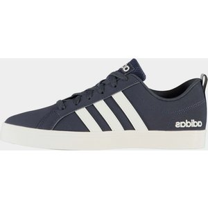Adidas Vs Pace Mens Trainers Navy/white 319729 9 113034, Navy/White