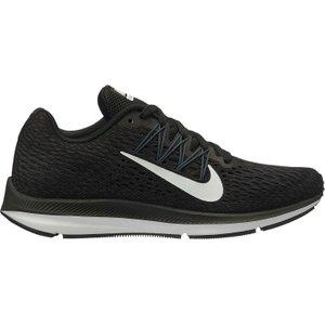 Nike Zoom Winflo 5 Trainers Ladies Black/white 118165 4 214438, Black/White
