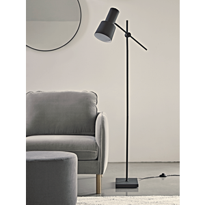Arlington Floor Lamp - Black 1321676