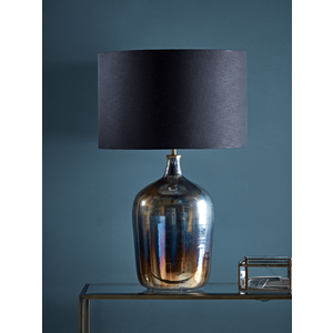 Deep Lustre Glaze Table Lamp 1324800
