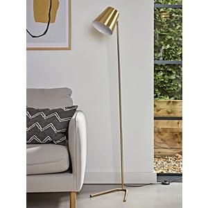 Dina Floor Lamp - Gold 1325351