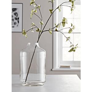 Elegant Oversized Glass Vase 1124907