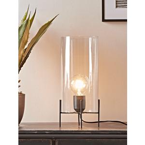 Glass Column Table Lamp 1326059
