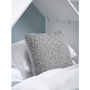 New Boucle Cushion - Grey 1829294