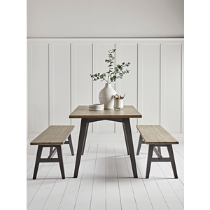 New Salcombe Dining Table - Rectangular 1226933