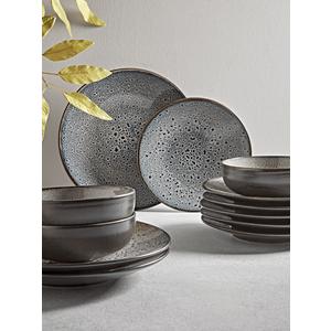 Six Afilia Side Plates 1126117