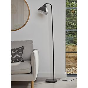 Pivot Floor Lamp - Black 1324994 Lighting