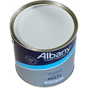 Albany - Corona Cloud - Soft Sheen Emulsion 2.5 L 80167 Painting & Decorating