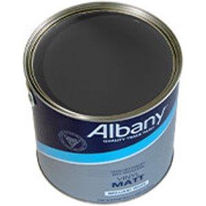 Albany - Deepest Blue - Vinyl Silk 2.5l 105951 Painting & Decorating