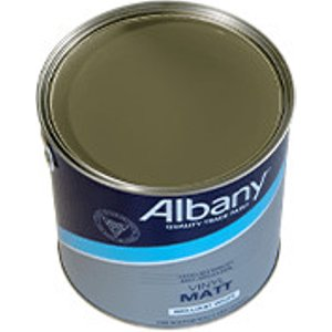 Albany - Fir - Soft Sheen Emulsion 5 L 106142 Painting & Decorating