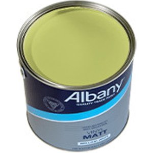 Albany - Graze - Soft Sheen Emulsion 2.5 L 106375 Painting & Decorating