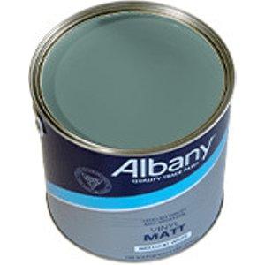Albany - Icelandic Surf - Soft Sheen Emulsion 2.5 L 106544 Painting & Decorating