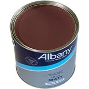 Albany - Kipling - Soft Sheen Emulsion 2.5 L 8305 Painting & Decorating