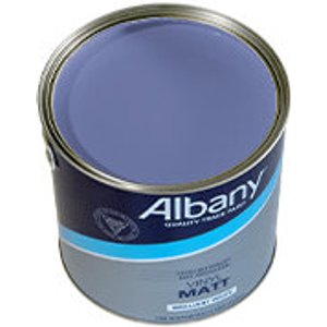 Albany - Lola Lavender - Vinyl Matt 1 l 106729 Painting & Decorating
