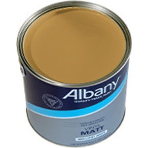 Albany - Monkey Swing - Vinyl Matt Emulsion 1 L 106963 Painting & Decorating