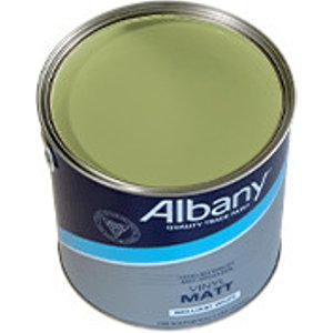 Albany - Orchard Grove - Soft Sheen Emulsion 5 L 107078 Painting & Decorating