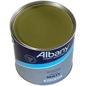 Albany - River Side - Vinyl Matt Test Pot 10119 Painting & Decorating