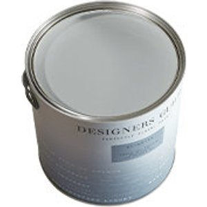 Designers Guild - Concrete - Perfect Matt Emulsion 5 l 120647 Painting & Decorating