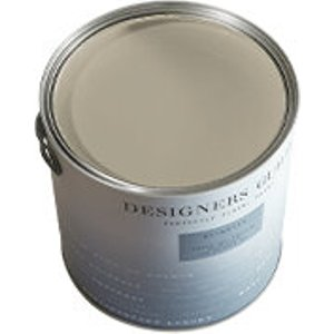 Designers Guild - Doeskin - Perfect Masonry Paint 2.5 l 144211 Painting & Decorating