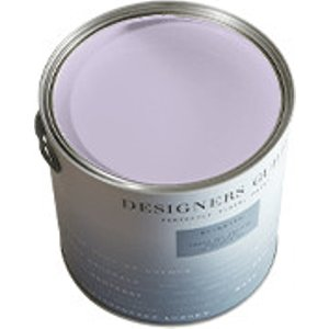 Designers Guild - Dressing Table - Perfect Eggshell 5 L 120773 Painting & Decorating