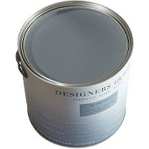 Designers Guild - Iron Ore - Perfect Matt Emulsion Test Pot 121065 Painting & Decorating