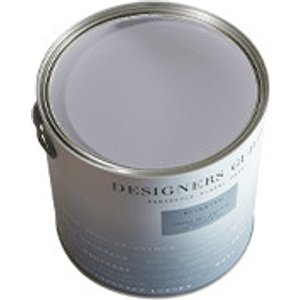Designers Guild - Leaded Mauve - Perfect Matt Emulsion Test Pot 121142 Painting & Decorating