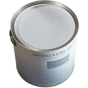 Designers Guild - London Dove - Perfect Masonry Paint 2.5 l 144316 Painting & Decorating