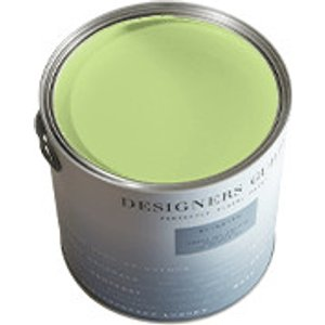 Designers Guild - Mimosa Leaf - Perfect Floor Paint 5 L 121240 Painting & Decorating