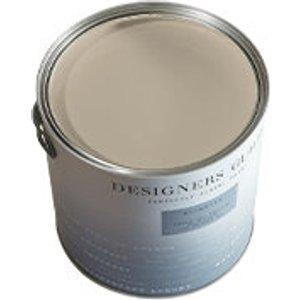 Designers Guild Earth Tones - Devonshire Stone - Perfect Masonry Paint 5l 168466 Painting & Decorating