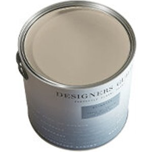 Designers Guild Earth Tones - Devonshire Stone - Perfect Eggshell 5l 168461 Painting & Decorating