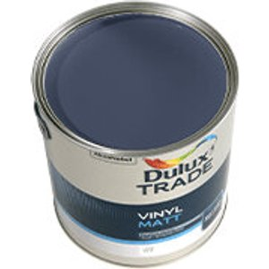 Dulux Heritage - Dh Oxford Blue - High Gloss 2.5 l 61990 Painting & Decorating