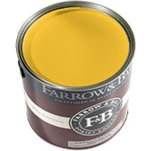 Farrow & Ball - Babouche 223 - Eco Exterior Eggshell 0.75 l 75545 Painting & Decorating