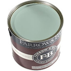 Farrow & Ball - Dix Blue 82 - Interior Wood Primer & Undercoat 5 l 96376 Painting & Decorating